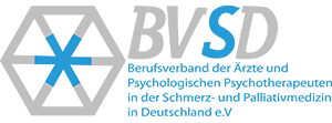 BVSD – Berufsverband der Ärzte und Psychologischen Psychotherapeuten in der Schmerz- und Palliativmedizin in Deutschland e.V.